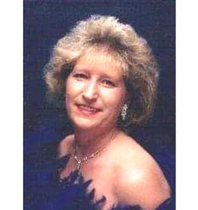 Holloway, Paulette Baynard