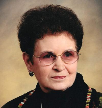 Yon, Peggy