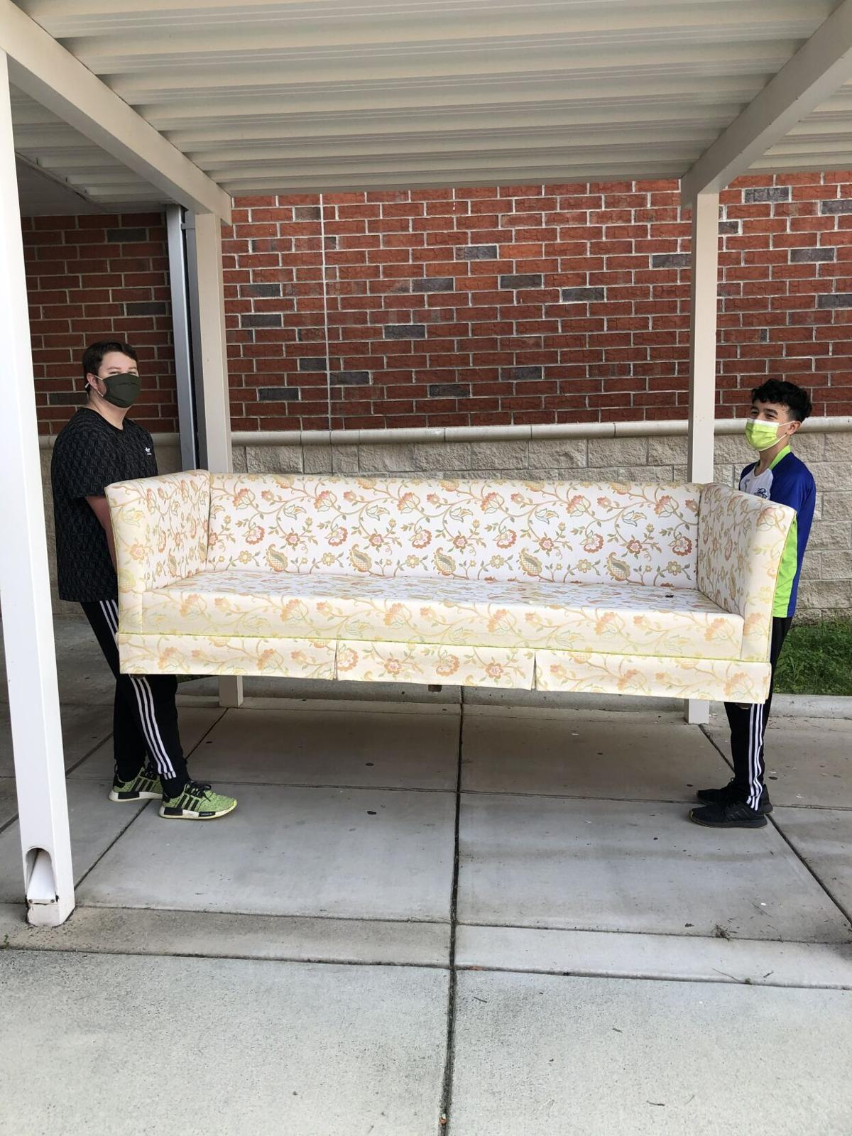 Furniture Drive