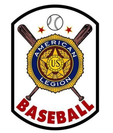 American Legion logo White