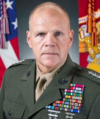 Gen. Robert Neller