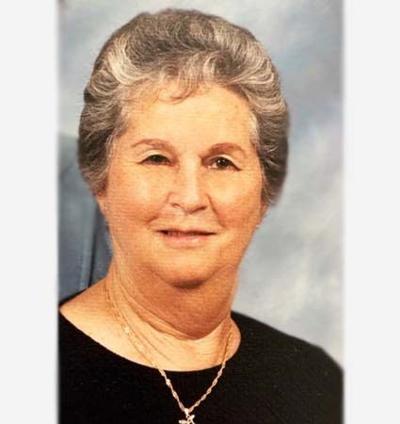 Linnert, Patricia J.