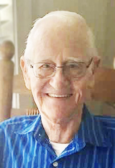 Sr., Donald Ross Castor