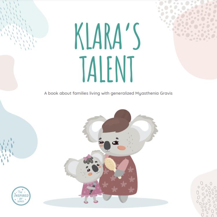 Klara's Talent