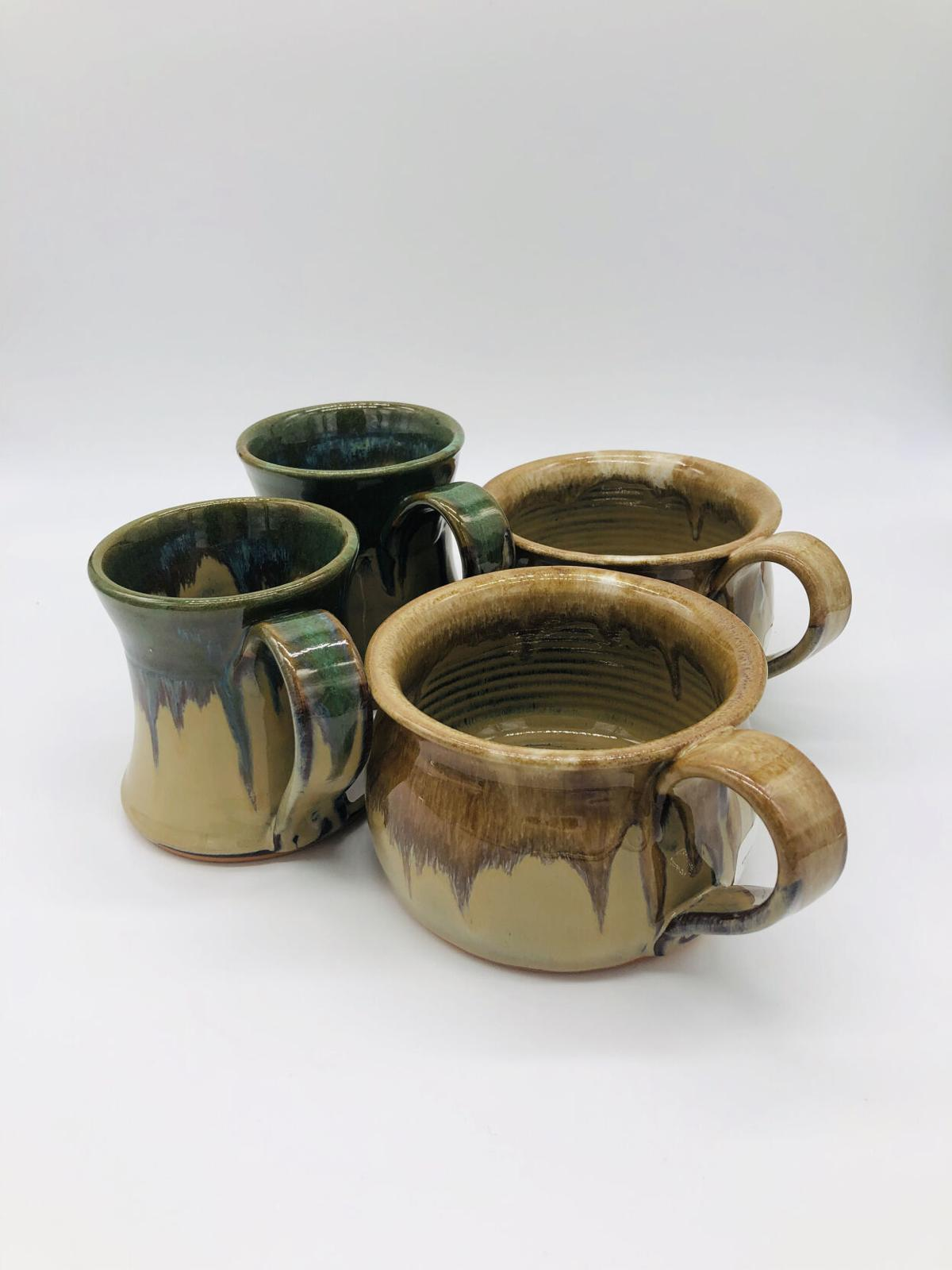 Kings Pottery