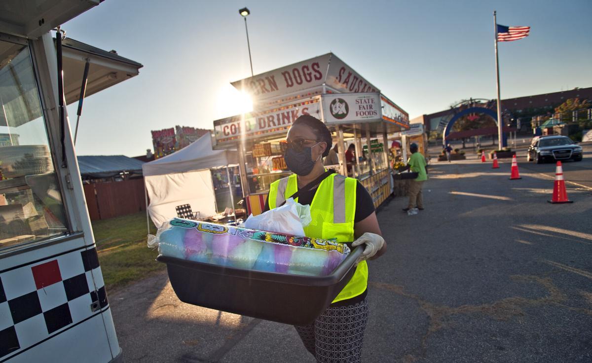 Carolina Classic Fair Drive-Thru