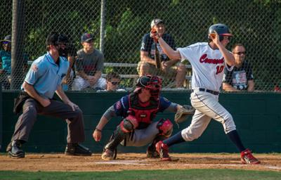 Concord Post 51 v High Point