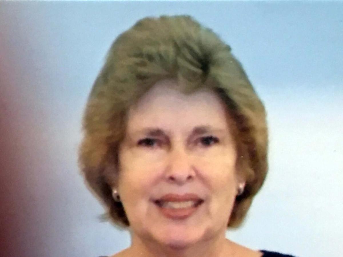 Cathy Cornwell Floyd