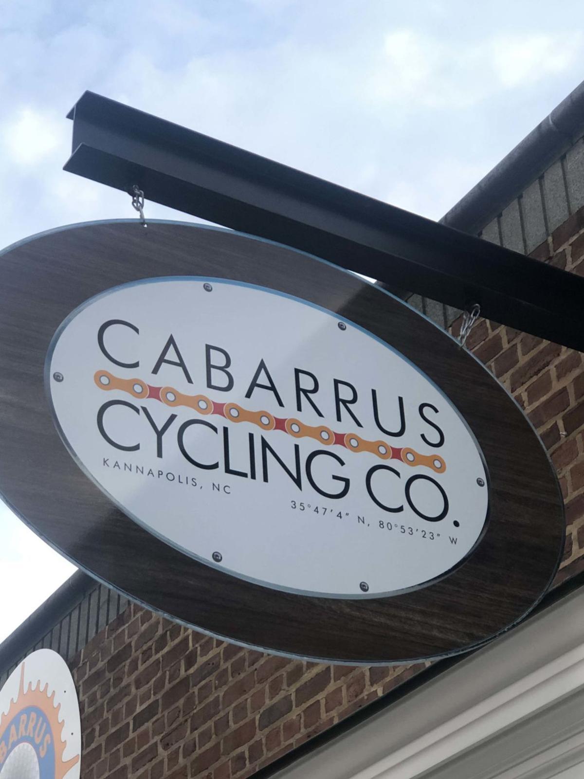 Cabarrus Cycling Company
