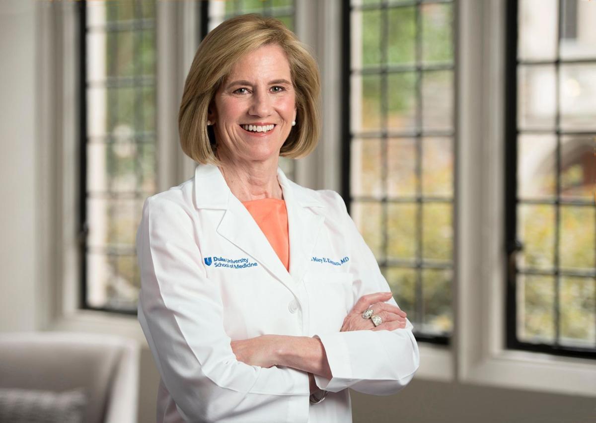 Dr. Mary E. Klotman