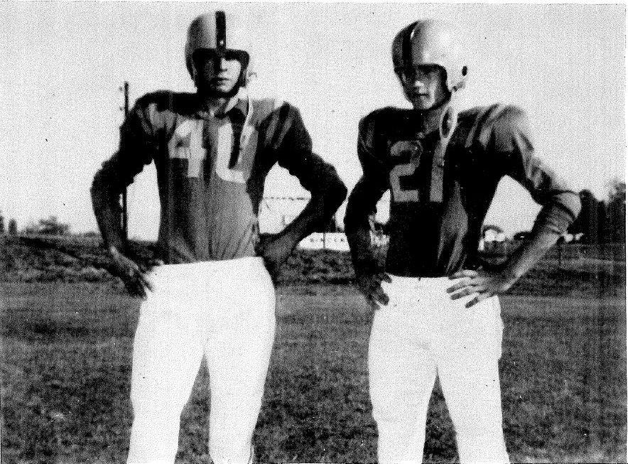 1955 captains