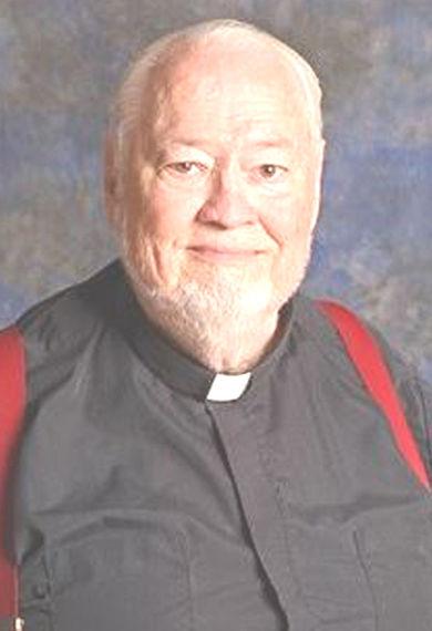 Armistead, The Rev. Roger Addison