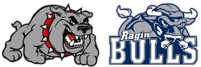 Butler-Hickory Ridge logos
