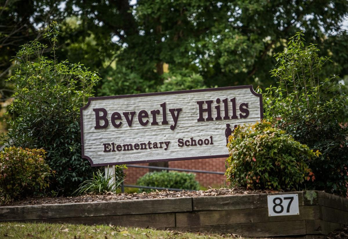 Beverly Hills Elementary School