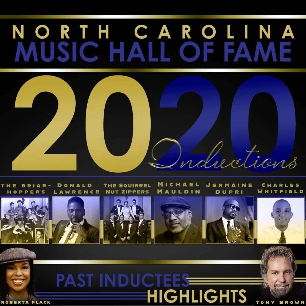Hall of Fame inductions