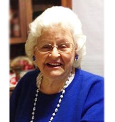 Livengood, Nancy McClamrock