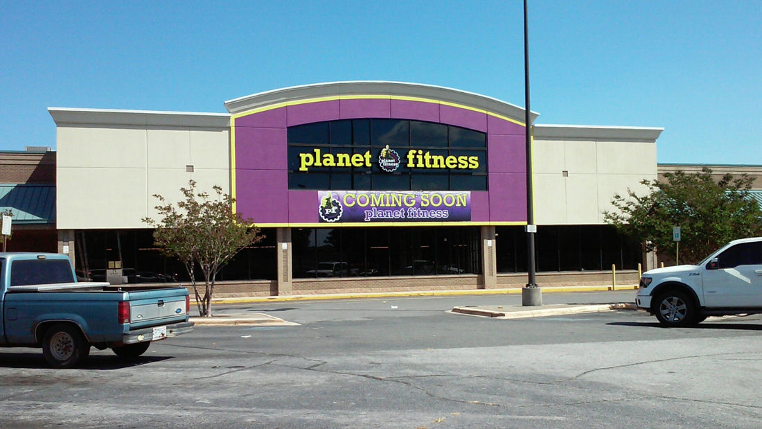 Planet Fitness Coming To Former Bi Lo In Kannapolis Latest Headlines Independenttribune Com