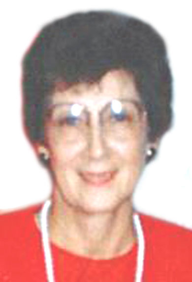 Hildreth, Margaret Marie Belk