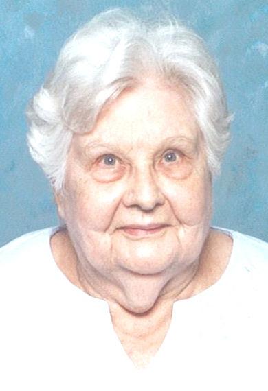 Litaker, Gladys V.
