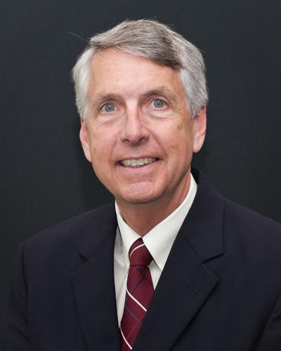Mayor Bill Dusch