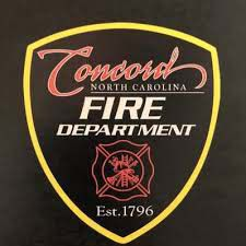Concord Fire Department