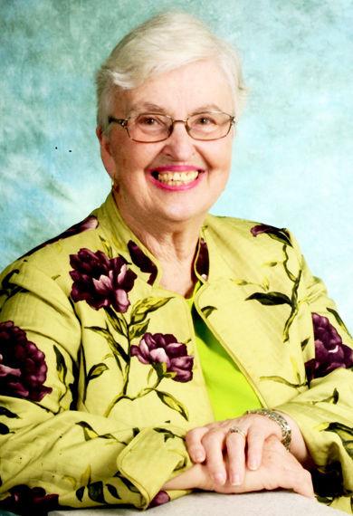 Collins, Nancy Elizabeth Beaty