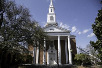 Church closings