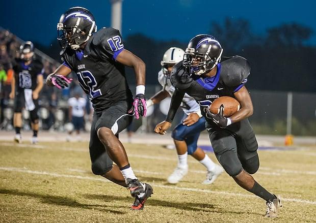 Tulsa High School Football News & Headlines