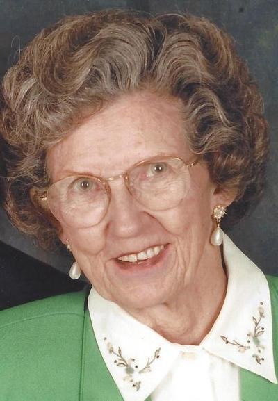 Gladys Bearden
