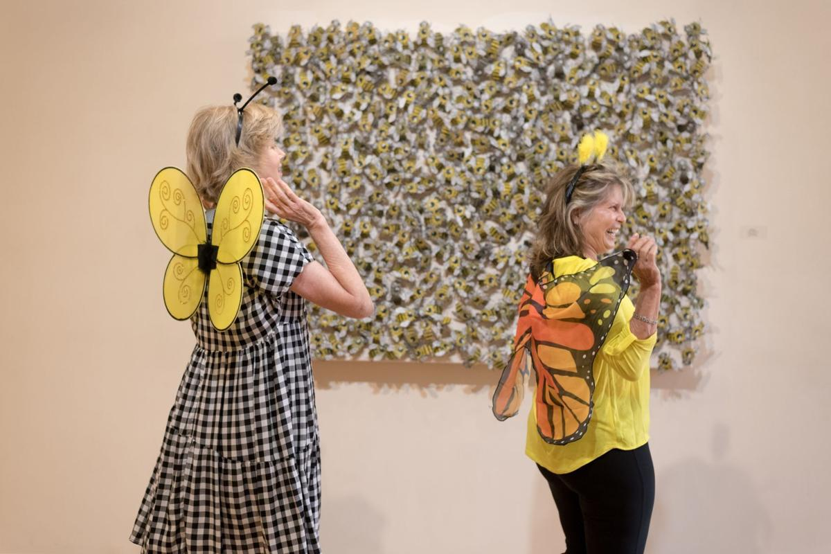 Making art fun and accessible