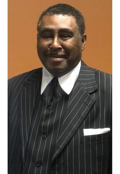 Pastor Bennie Ray Burt