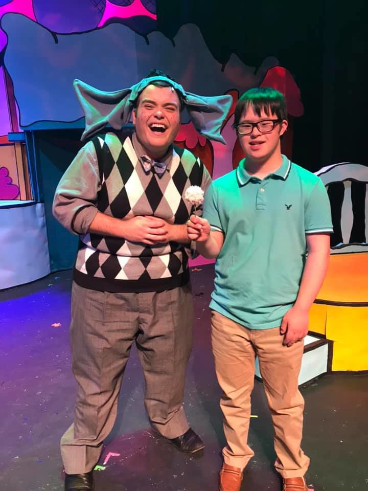 Seussical the Musical – A feast for the senses for all ages