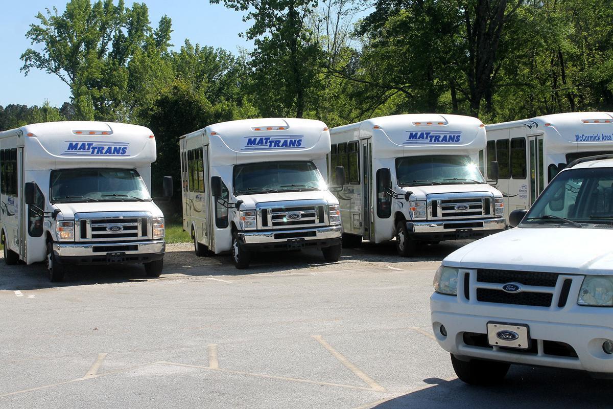 transit fleet