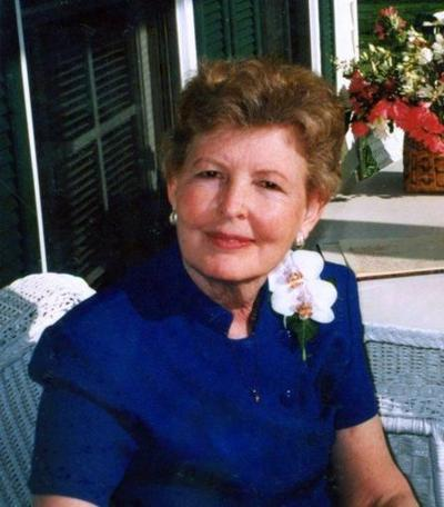 Carolyn Griffith Allen