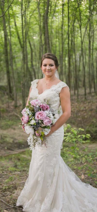 DeLoach-Threlkeld wedding