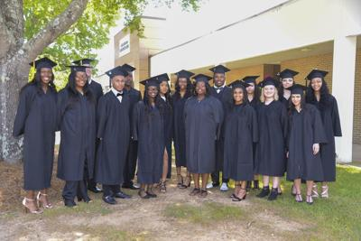 One hundred percent of McCormick Middle College students earn associate degrees