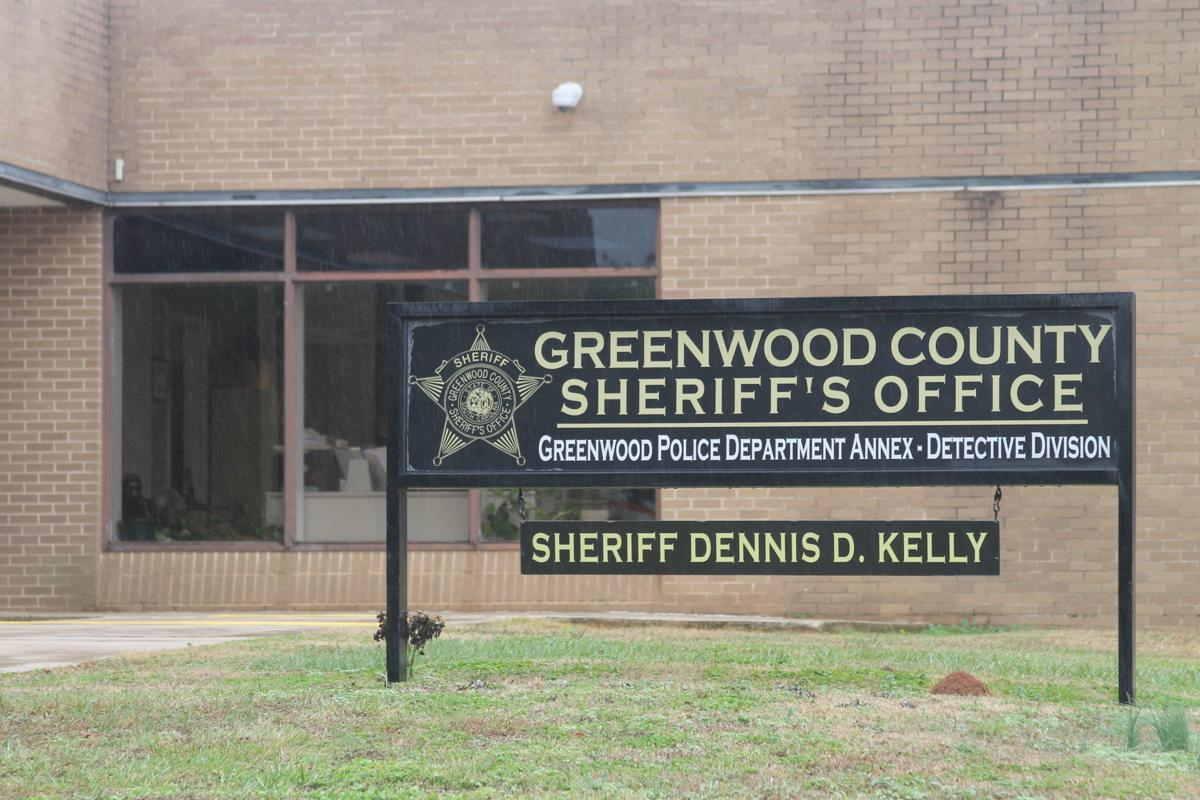 Greenwood County Sheriff's Office