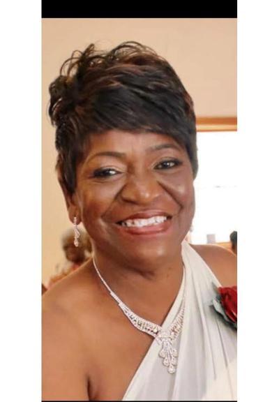 Bessie Mae Neal Gilchrist