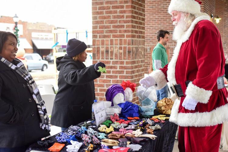 Uptown Christmas Market