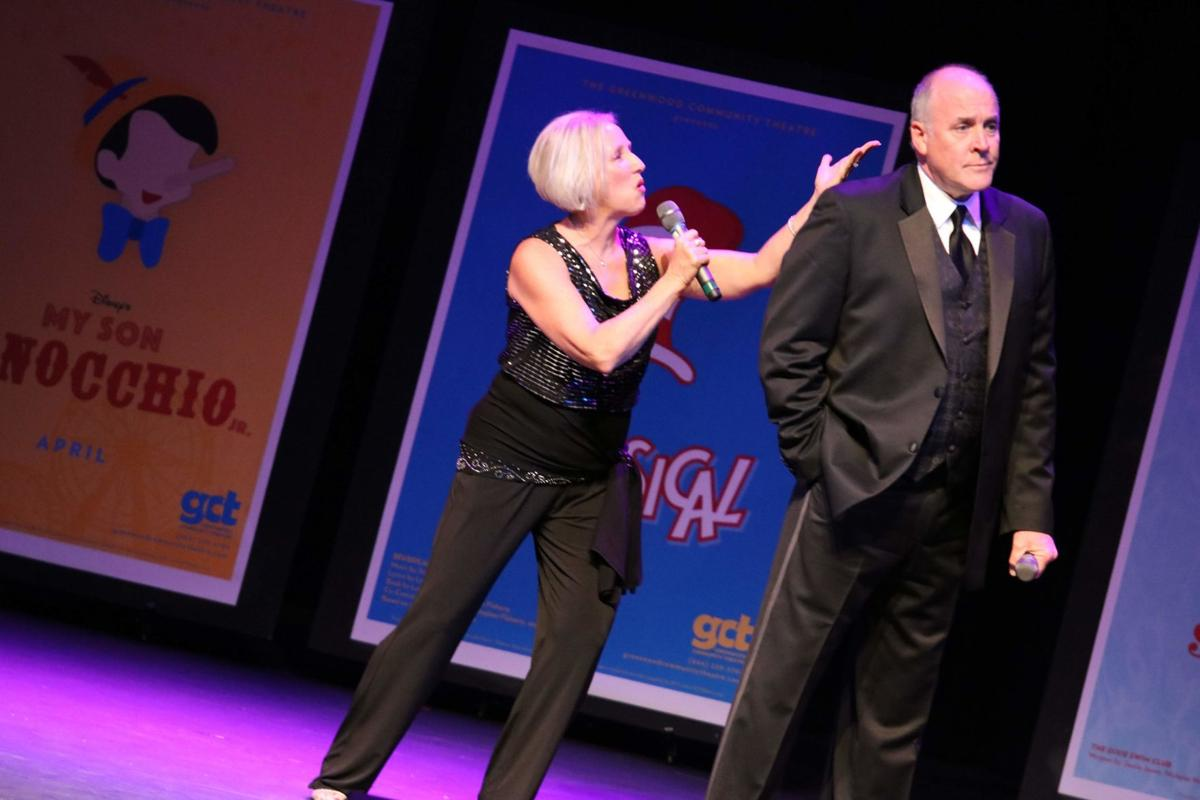 Enjoy musical theater standards and selections from a variety of shows July 27 at GCT