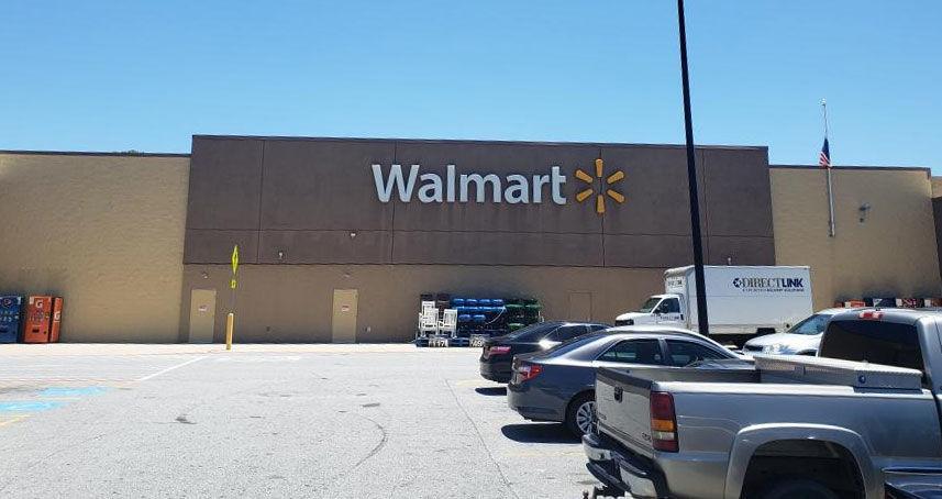 New Walmart