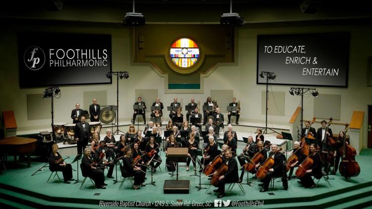 foothill-harmonic