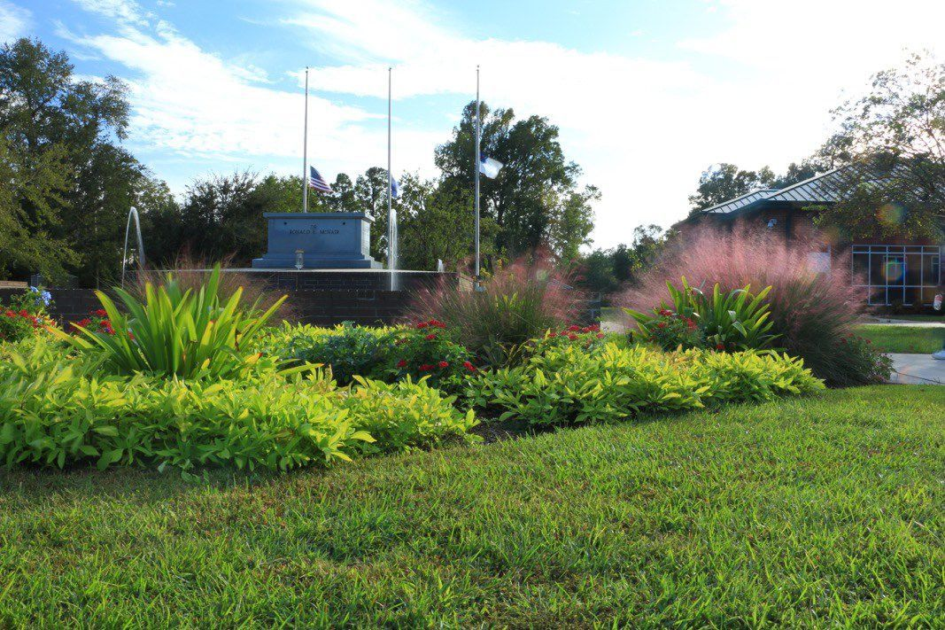 Ronald Erwin McNair memorial