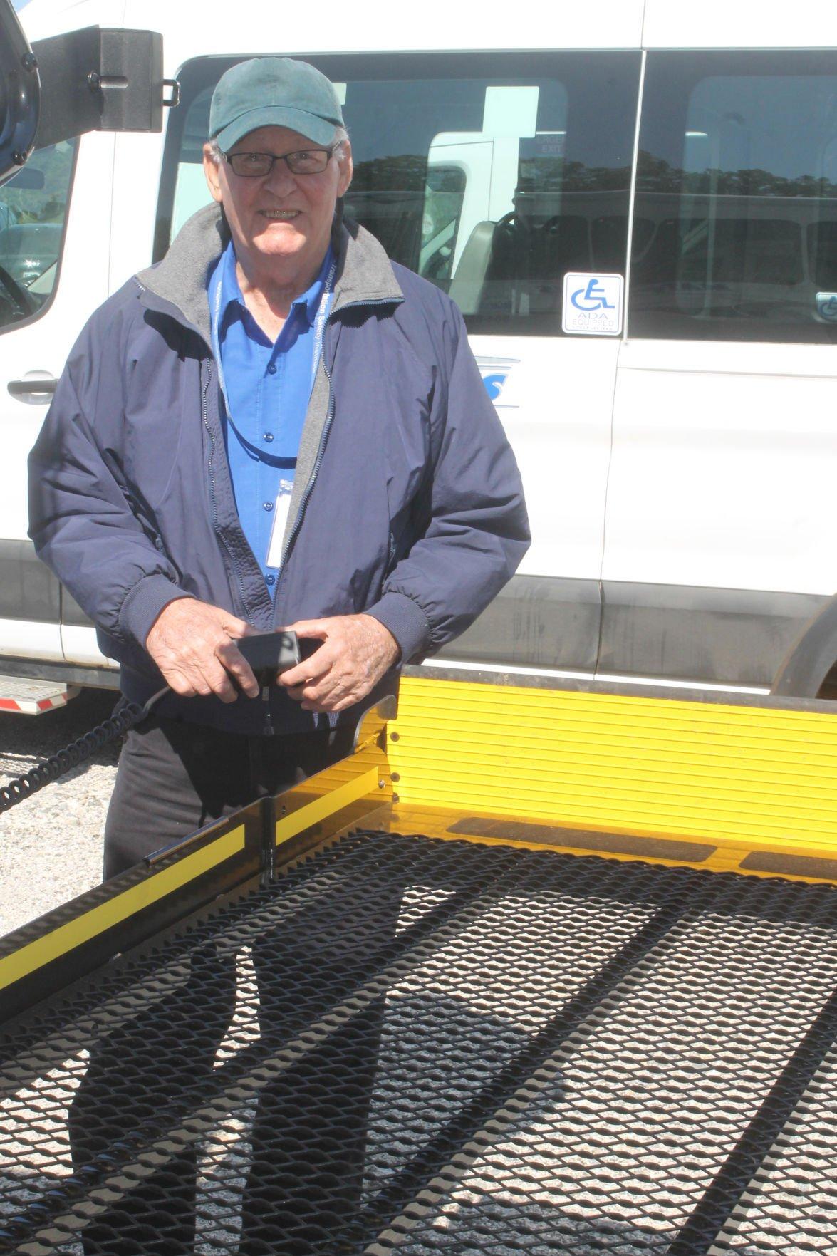 transit driver