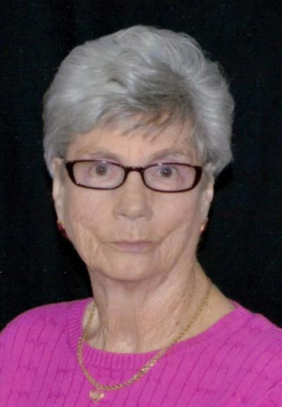 Nancy Gambrell Prince