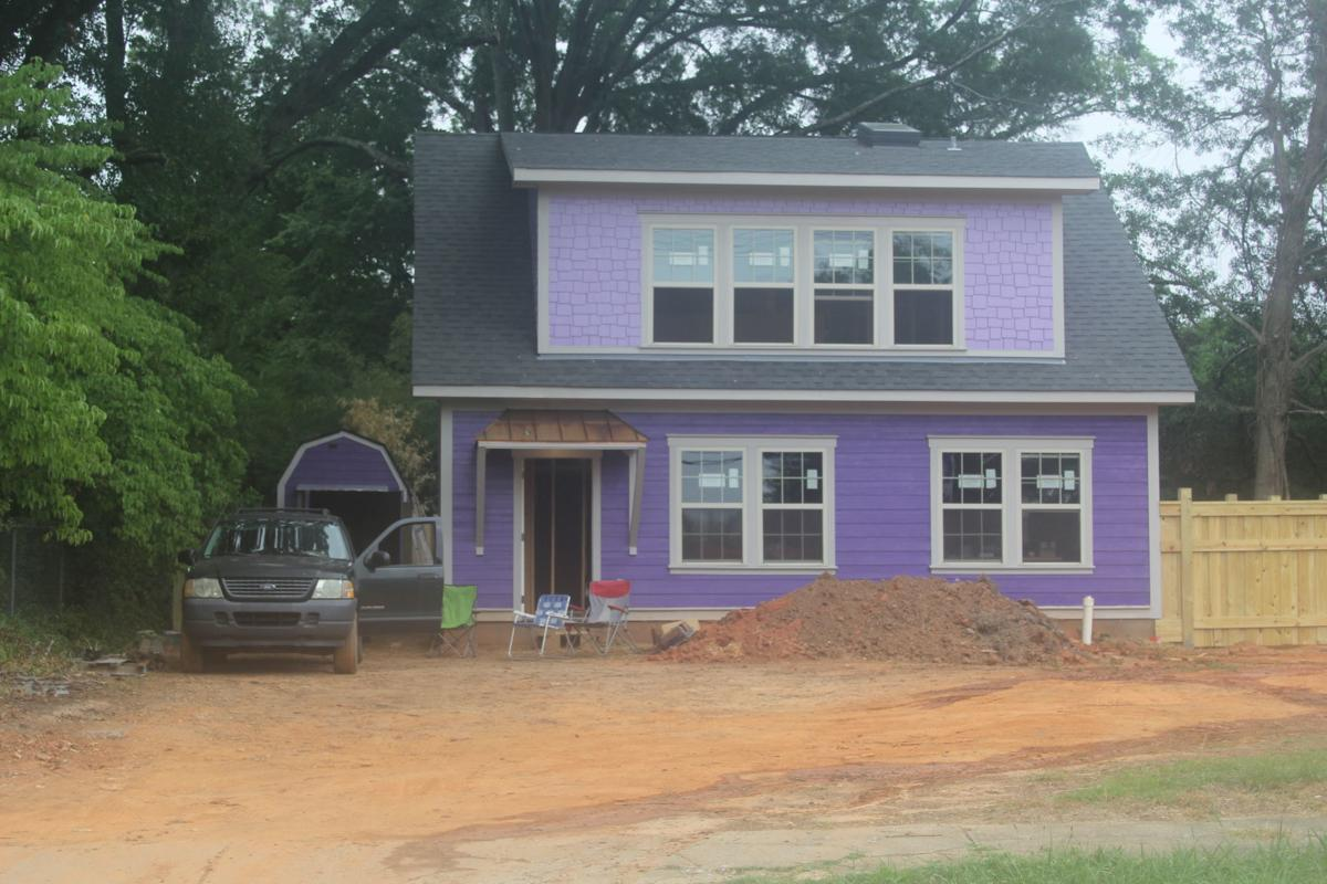 purple house 1