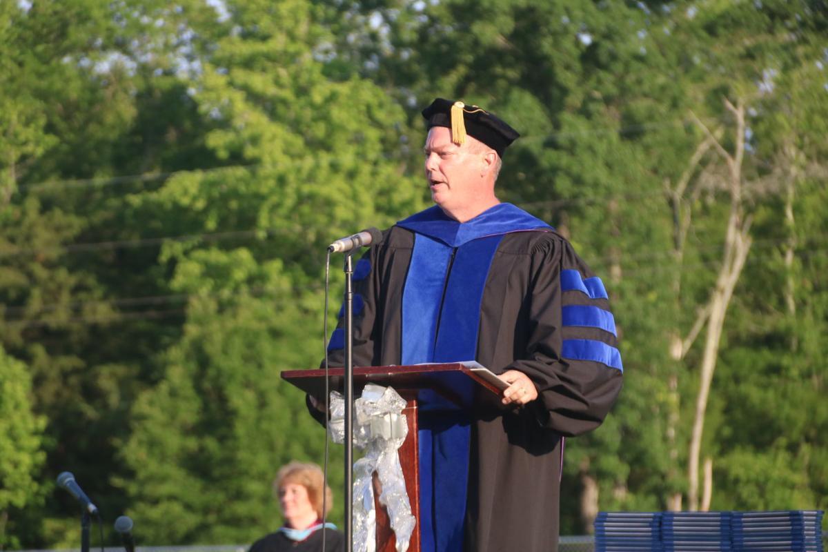 Greenwood Christian Graduation 1