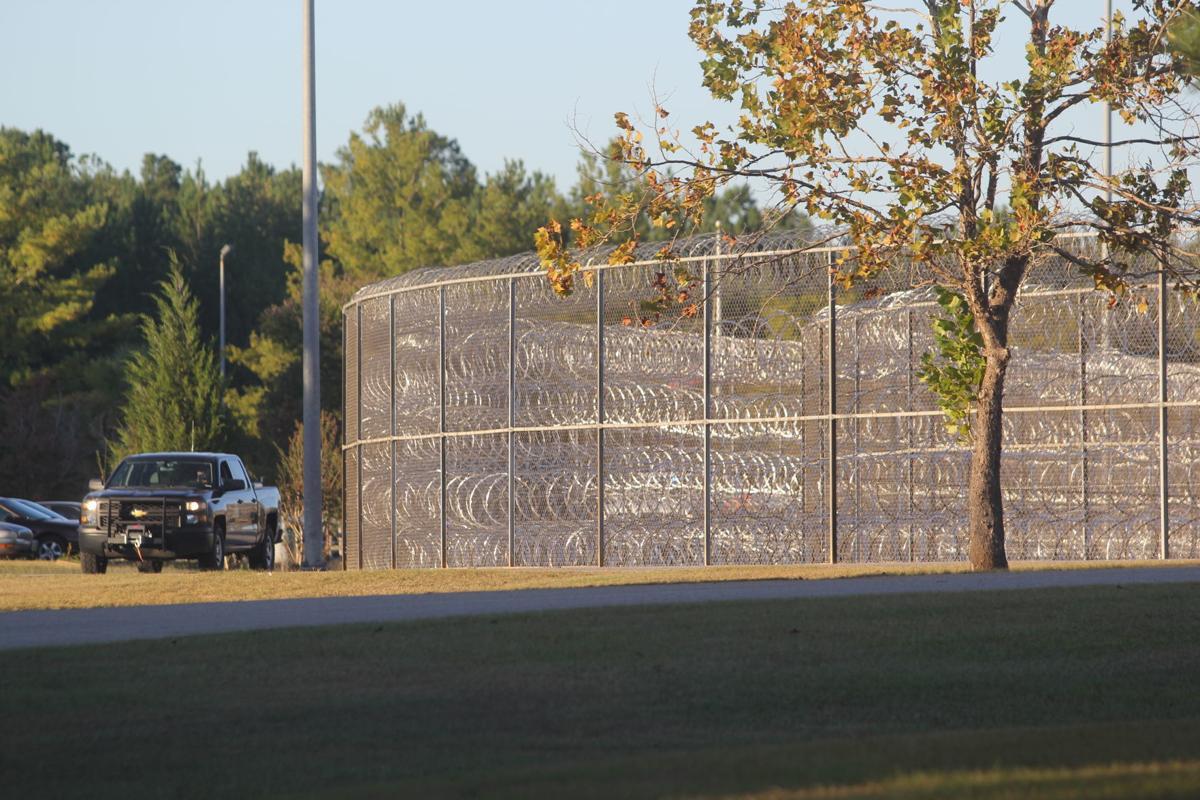McCormick Correctional