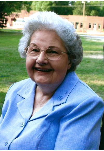 Phyllis Leaman Dorn
