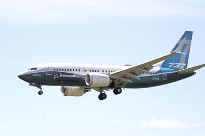 Boeing Max-Crash Causes